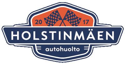 holstimäen-autohuolto-logo